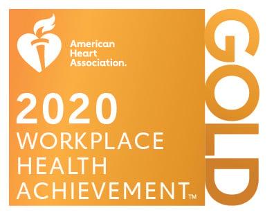 CHC AHA Gold Status 2020
