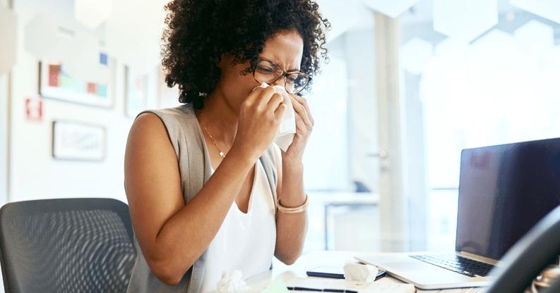 Flu Promotions