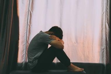 Sad Man 3
